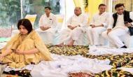 रिश्ते, राजनीति आैर राजपाट का रण, लो आ गया तीसरा चरण...