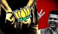 भाजपा बनी एनसीपी की बी टीम, महाराष्ट्र निकाय चुनाव में उतारी अपराधियों की फौज