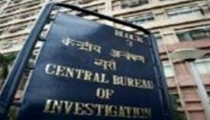 CBI registers case against SBI ex-chief manager for misusing bank funds