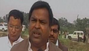 It is conspiracy of BJP against me: Gayatri Prajapati
