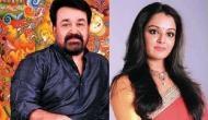 Manju Warrier confirmed for Mohanlal - Bajrangi Bhaijaan maker's next