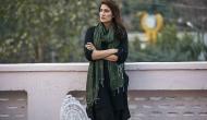 Interview: Sagarika Ghatge on Irada, Shah Rukh Khan and wedding plans with Zaheer Khan