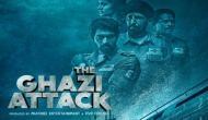 Review of the Reviews: नौसेना की बहादुरी की अनसुनी दास्तां है 'द ग़ाज़ी अटैक'