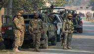 कलंदर के दर पर हमले के बाद आतंकियों के सफाए में जुटी पाक सेना, 100 आतंकी ढेर