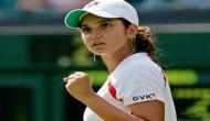 मीडिया पर बरसीं सानिया, टैक्स चोरी पर सौ ख़बरें, टेनिस पर चुप्पी