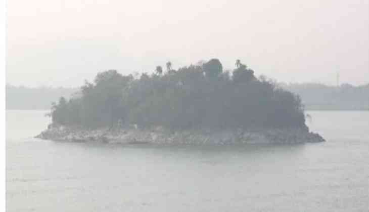 World's smallest river island 'Umananda' in Assam attracts overseas visitors
