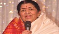 लता मंगेशकर ने 'धड़क' देखने के बाद जाह्नवी कपूर के लिए गाने की जताई इच्छा