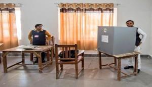 यूपी चुनाव: तीसरे दौर में शाम 5 बजे तक 61.16 फीसदी वोटिंग