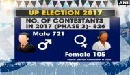 यूपी चुनाव: तीसरे चरण से जुड़े 10 दिलचस्प फैक्ट