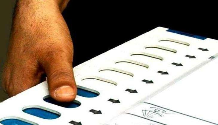 UP Polls: Over 38 percent voter turnout recorded till 1pm