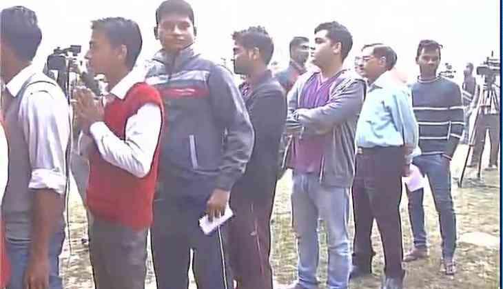 UP polls: SP's 'kaam bolta hai' slogan faces litmus test in Lucknow