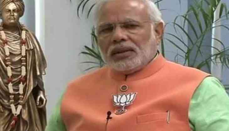 UP polls: PM Modi appeals voters to participate in large numbers