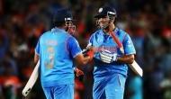 धोनी से आईपीएल फ्रैंचाइज़ी सुपर जियांट्स की कप्तानी छिनी