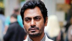Watch Video: Nawazuddin Siddiqui dated a Miss India before he became a star