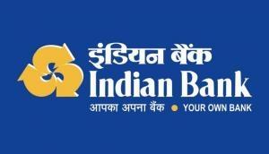 ग्रेजुएट पास के लिए इंडियन बैंक में निकली है वैकेंसी
