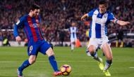 Champions League: Lionel Messi's last minute penalty help Barcelona beat Leganes 2-1