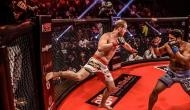 Brutal knockouts and killer submissions: Super Fight League has truly arrived