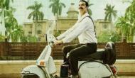 अक्षय कुमार ने शेयर किया 'जॉली एलएलबी-2' का डिलीट सीन