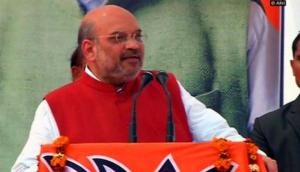 UP  'number one state' in murder, loot, crime against women under Akhilesh: Amit Shah