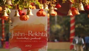 जश्न-ए-रेख़्ता 2017: दिलवालों के शहर दिल्ली में एक शाम उर्दू के रंगों से हुई गुलज़ार