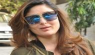 Is Kareena Kapoor back on the sets?