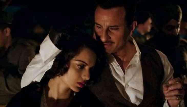 Rangoon, a competition among Shahid, Saif, Kangana: Kareena Kapoor Khan