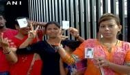 BMC चुनाव में 55 फीसदी मतदान, नतीजे तय करेंगे फड़नवीस सरकार का भविष्य