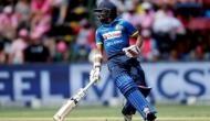 Sri Lanka's Niroshan Dickwella handed two-match ban for misconduct