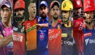 #IPLAuction2018: सबसे महंगे नीलाम खिलाड़ियों में नहीं हैं टॉप 10 IPL बल्लेबाज
