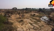 In drought-ravaged Bundelkhand, voters have few demands – water, work