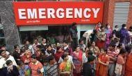 पश्चिम बंगाल: अस्पतालों में गुंडागर्दी, कानून में संशोधन जल्द