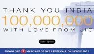 खुशखबरीः केवल 99 रुपये देकर एक साल के लिए और बढ़ाएं जियो हैप्पी न्यू ईयर ऑफर