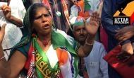 मानिकपुर, बुंदेलखंड: गुलाबी गैंग की मुखिया संपत पाल सियासी गैंग से जीत पाएंगी?