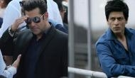 Shah Rukh agreed for cameo before I could ask, says Salman