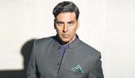 Akshay Kumar wraps up the shoot of Toilet - Ek Prem Katha.