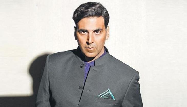 Here's Akshay-Bhumi's First Look Still From Toilet: Ek Prem Katha