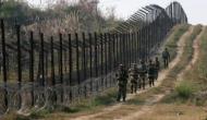 LOC पर पाकिस्तानी ने की गोलीबारी, 2 जवान शहीद