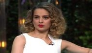 Kangana Ranaut's row: After Sussanne Khan, Women's Commission not happy with 'Simran' actress