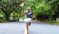 दुनिया की सबसे मुश्किल रेस जीतकर 51 साल के मिलिंद ने बनाया रिकाॅर्ड