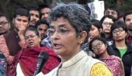 आरएसएस को भारत और विश्व का इतिहास नहीं मालूम: प्रोफेसर निवेदिता मेनन