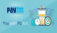Paytm का बैंक शुरू, 4 फीसदी ब्याज और कैशबैक की पेशकश