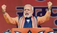 '2019 लोकसभा चुनाव में BJP को मिलेगा 51% बहुमत, विपक्षी पार्टियों के गठबंधन का नहीं होगा असर'