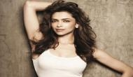 Deepika Padukone shoots a fresh and new campaign for Lux!