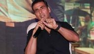 Akshay Kumar narrates the incident when he was inappropriately touched as a child