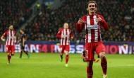 Champions League: Atletico Madrid beat Leverkusen 4-2 in first leg