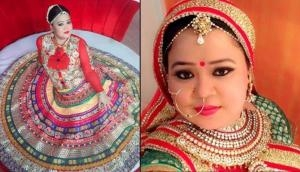 Best part about Kapil's show is creative freedom, says Bharti Singh