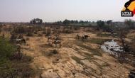 बुंदेलखंड: पानी, काम और पेट के लिए राशन देने वाले को वोट