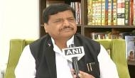 UP Govt. has come up short on securing UP Assembly: Shivpal Yadav
