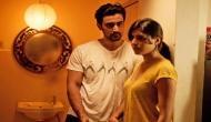 Kunal Kapoor and Kriti Kamra together in White Shirt