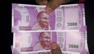 Uttar Pradesh: Bank manager booked over fake notes